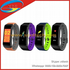 Sports Band Sports Watches Watch Cell Phone Bluetooth Anti-lost Best Gift