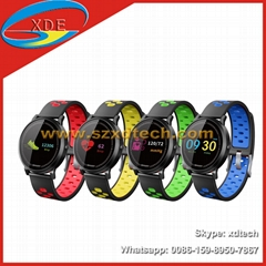 Smart Watches Bluetooth Watch Best Gift Different Colors Avaliable Cool Design