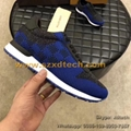Louis Vuitton1A3UH4 FASTLANE SNEAKERS LV Sneakers Cool Design Different Colors