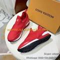 Louis Vuitton SNEAKER Women's Shoes LV Sports Shoes 1A3RQ8 Sneakers