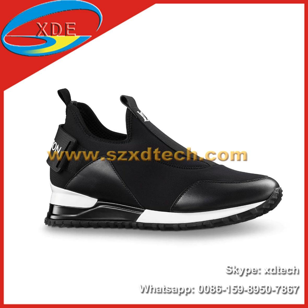 bd9e2b8e0d3 Louis Vuitton SNEAKER Women s Shoes LV Sports Shoes 1A3RQ8 Sneakers -