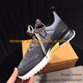 Louis Vuitton 1A3UHV  FASTLANE SNEAKERS LV Sneakers Men's Shoes Leisure Shoes