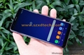 Wholesale Quality Replica Phones Real 1+16GB Real Fingerprint Real Curve 3G