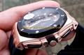 New Audemars Piguet 2017 Royal Oak Offshore Summer Edition AP Watches