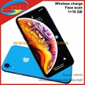 Apple iPhone XR Clone Good Camera Wireless Charge Face Scan 3G