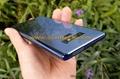 Best Copy Samsung Note 9 Real 6.4 inch Full Big Screen Fingerprint Face Scan
