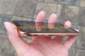 iPhone Xs Clone 3G Golden Color Avaliable Fast Screen