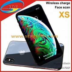 Replica iPhone Xs Face Scan Wireless Charge 3G