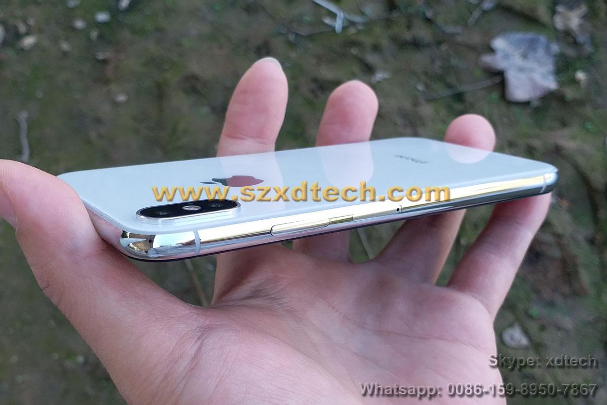 Good Quality Replica iPhone Xs 3G Clone Xs 5.8 Inch Smart Phone 6