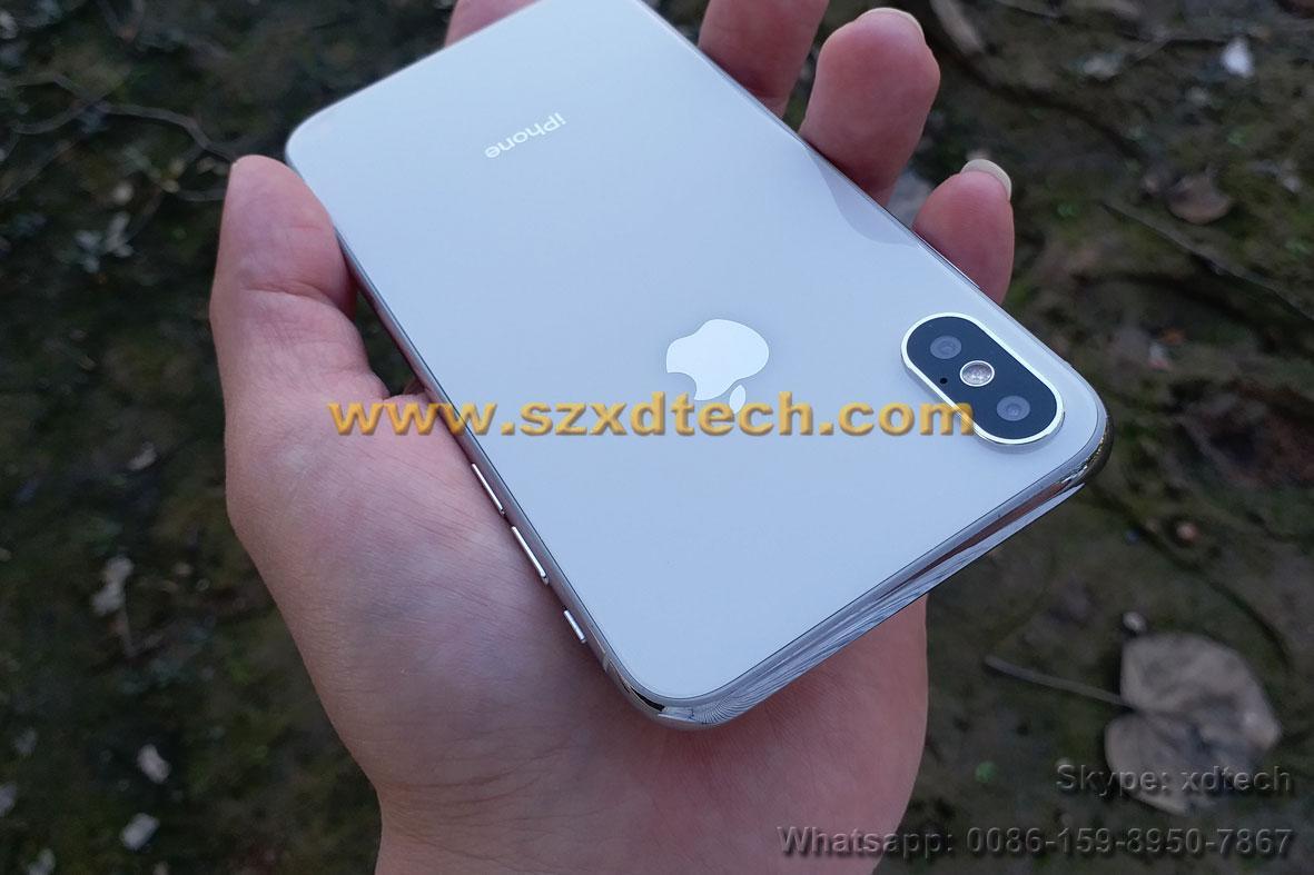 Good Quality Replica iPhone Xs 3G Clone Xs 5.8 Inch Smart Phone 7