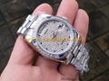 Luxury Rolex Wrist Clone Rolex Watches Diamond Watches