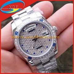 Luxury Rolex Wrist Clone Rolex Watches Diamond Watches