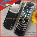 Best Copy Vertu Signature S Luxury Phones Vertu Phones Real Leather