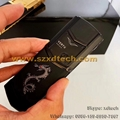 New Coming Vertu Signature S Clone Dragon Signature Cool and Luxury Vertu Phones