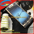 Best Replica Vertu Signature Touch Bently LV Grid Leather 3+64GB 4G Free