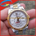 Wholesale Rolex Watches Gold Color