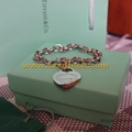 Tiffany Heart Tag Toggle Necklace Tiffany Love Lock Bracelets Tiffany Earrings