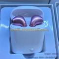Replica Apple Airpods Apple Wireless Earphones Apple Wireless Earpieces