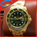 Rolex Submarine Tattoo Strape Different Colors Avaliable High Quality Watches