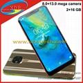 High Copy Huawei Mate 20X  6.2 inch Big