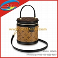 Louis Vuitton CANNES M43986 1:1 Copy AAA Quality LV Bags