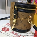 Louis Vuitton CANNES M43986 1:1 Copy AAA Quality Bags LV Bags