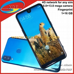 High Copy Huawei Mate 20X  6.2 inch Big Screen Fast Good Quality Cell Phone