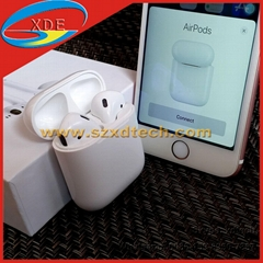 Best Quality Apple Airpod Clone 1:1 Quality as Original 1:1 Size