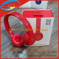 Quality Beats by Dr Dre Solo 3 Special Edition Headphones Wireless