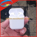 Cheap and Good Clone Apple Airpod Touch Control Pop-up Windows Wireless Earphone