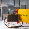 Copy Louis Vuitton Dauphine LV Monogram Handbags LV Bags