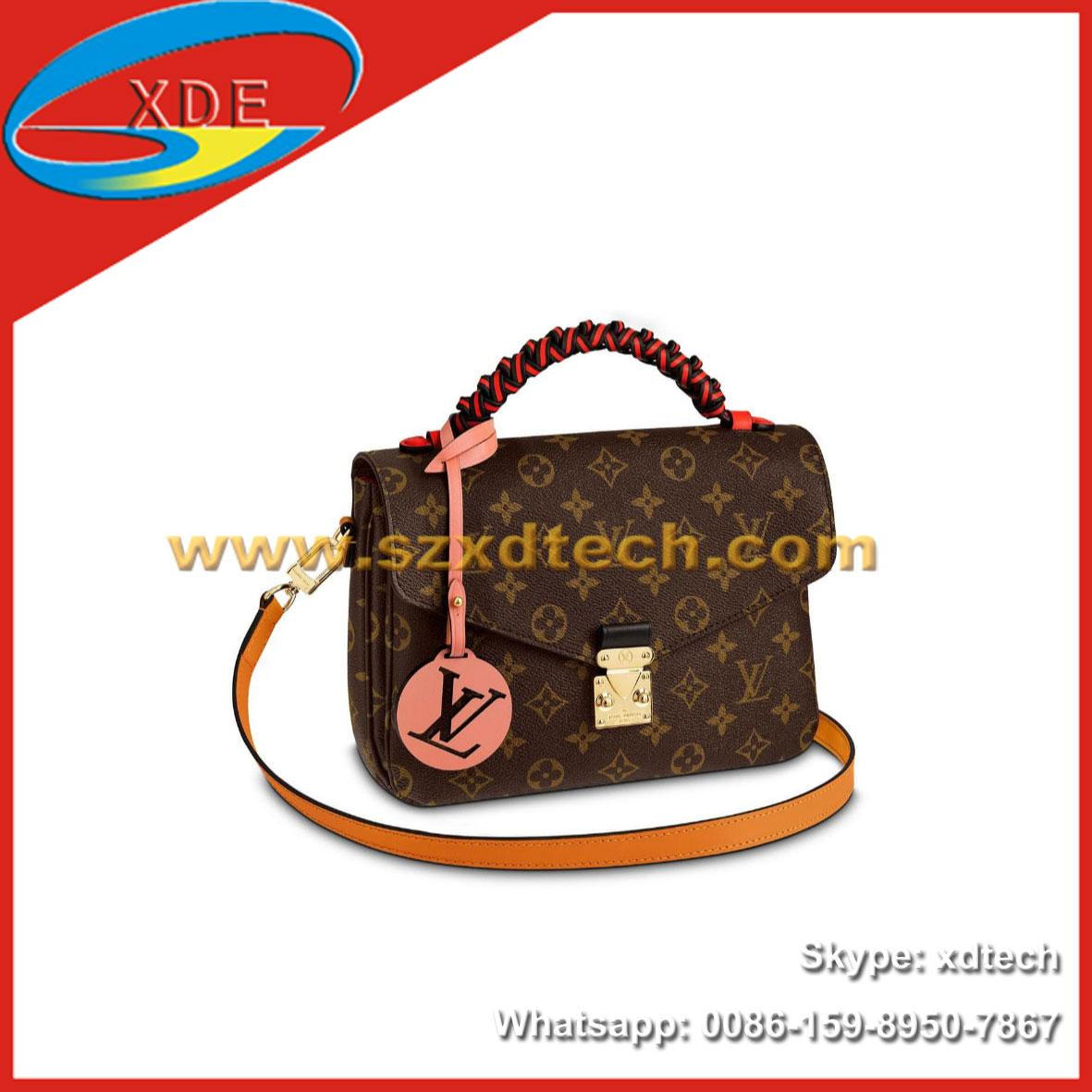 Replica Louis Vuitton POCHETTE METIS M43984 Monogram Bags