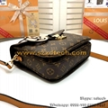 Replica Louis Vuitton POCHETTE METIS M43984 Monogram Bags