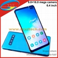 Brand Phones Galaxy S10+ Copy Phones GSM Mobile Phones Galaxy Phones