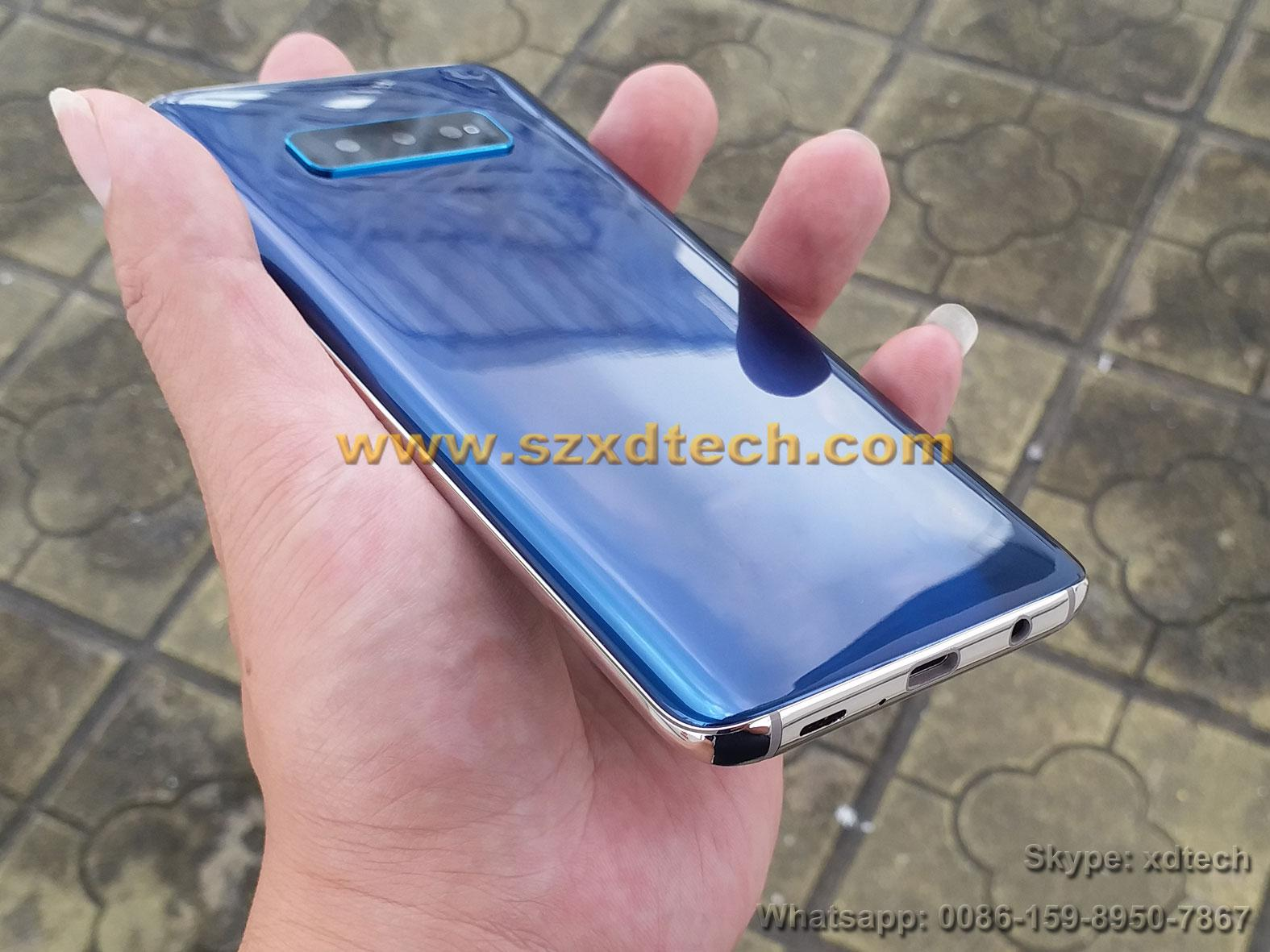 Cheapest Copy Android Phones Galaxy S10+ Latest Android Copy Phones Smart Phones 6