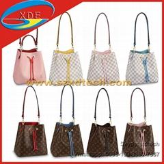 Handbags Neonoe Serial 1:1    Shoulder Bags Different Colors