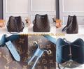 Louis Vuitton Handbags Neonoe Serial 1:1 LV Shoulder Bags Different Colors