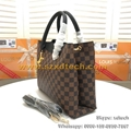 Wholesale LV RIVERSIDE N40050 LV Handbags Women's Bag LV Top Handles