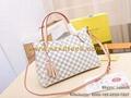 Replica Louis Vuitton LYMINGTON N40023/ N40022 LV Damier Ebene LV Business Bags