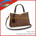 Replica Louis Vuitton LYMINGTON N40023/ N40022 LV Damier Ebene LV Business Bags