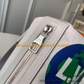 Louis Vuitton CHALK SLING BAG M44625/ M44629 CHALK NANO Bags Men's Bags