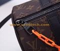 Louis Vuitton PAPILLON MESSENGER Bags M44479 LV Messenger Bags Crossbody Bags