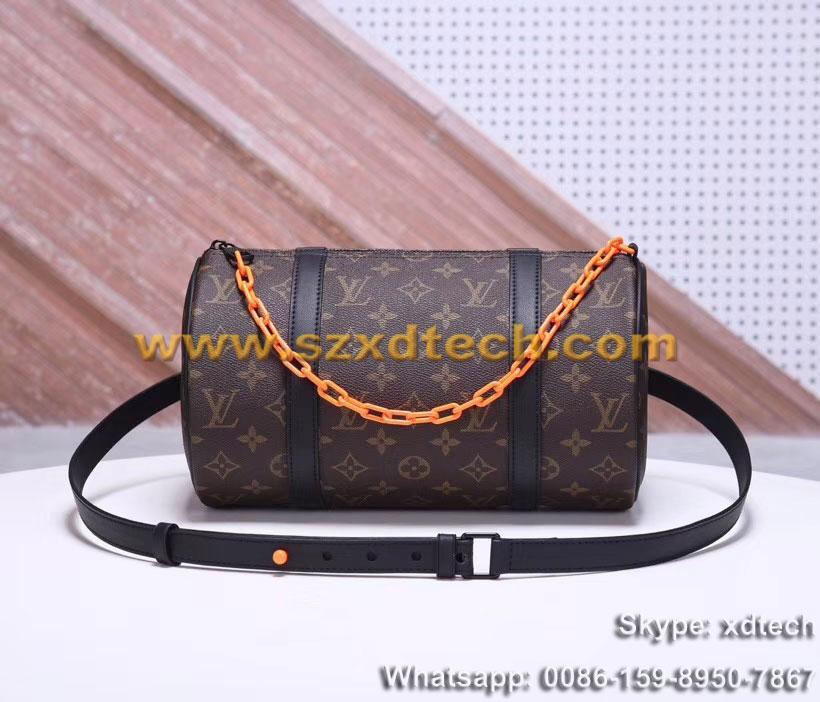 e07c5550b32 Louis Vuitton PAPILLON MESSENGER Bags M44479 LV Messenger Bags ...