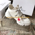 Dior D-CONNECT KCK222KPR_S24H Women's Sneakers Dior Sneakers Dior Shoes