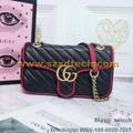 GG Marmont Shoulder Bags GG Bags Women's Bags Evening Bags Crossbody Bags