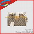 Gucci Padlock GG Shoulder Bag Gucci Handbags Evening Bags