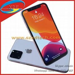 New Coming Replica iPhone 11 Pro 3G Clone iPhone 11 5.8 Inch Smart Phones
