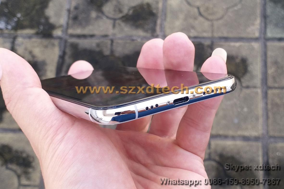 New Coming Latest iPhone i11 X11 3G Clone XI 5.8 Inch Smart Phone 7