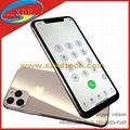 New Apple iPhone 11 Pro Max Clone 6.5
