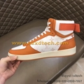 2019 New Style Louis Vuitton Shoes 1A5EQI LV Shoes LV Sneakers